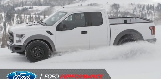 2017 F-150 Raptor by the Numbers | F-150 Raptor | Ford Performance