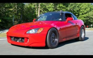 How to Make a Honda S2000 FAST!