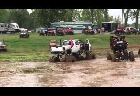 louisiana mud fest 2k17