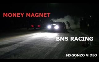 Money Magnet VS BMS Racing CASH DAYS!