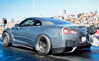 This 1,700HP GTR Has a SECRET!