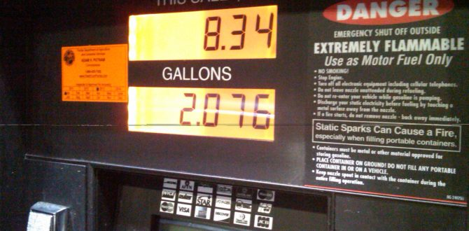 why are gas prices so low