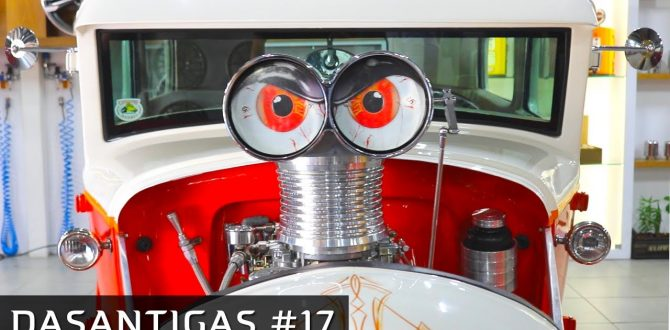 Encontro HOT RODS na Autobianco | DASANTIGAS #17