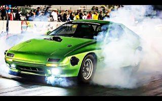NO ROTOR RX7 - 2,200HP Street Monster!