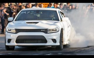 This Hellcat Makes HOW MUCH Horsepower?!