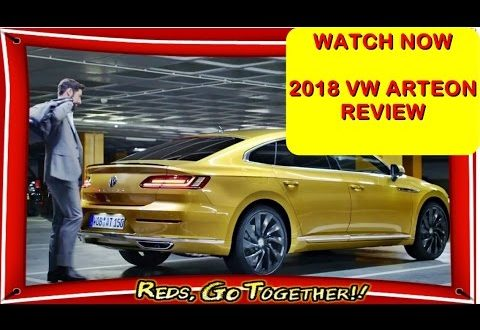 WATCH NOW !! 2018 VOLKSWAGEN ARTEON RELEASE DATE