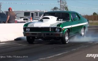 Wicked Badass Chevy Nova!!!!!!!!!!!!!!!!!!!!