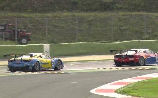 GTSPRINT Race @ Vallelunga