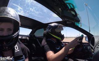 Musselman Honda Circuit with DMI drivers!