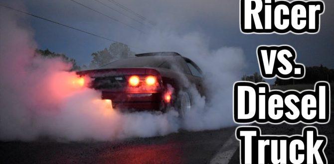 Skyline Swap 240SX Burnout! | Sounds INSANE!