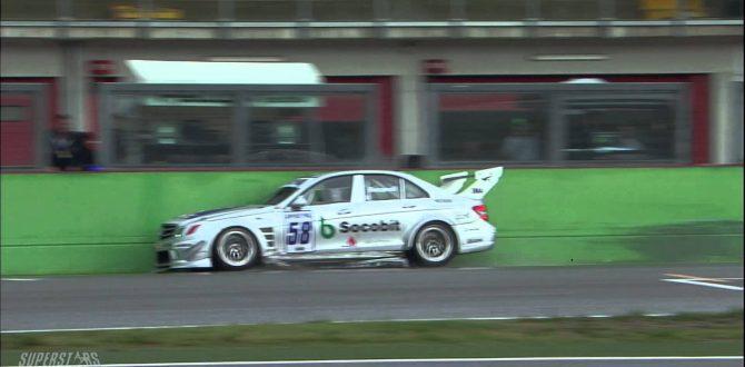 SUPERSTARS Race 1 @ Imola