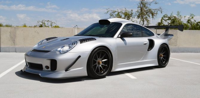 The most Powerfull Porsche 911 GT2 RSR with 1,160bhp | Most BADASS Supercars