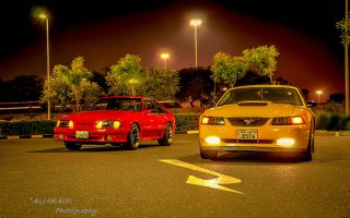 Kuwait DragRacing Club