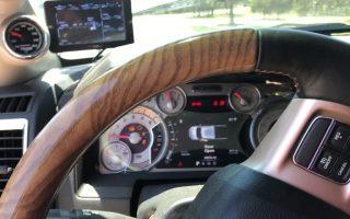 850 HP + 2016 Dodge Ram 3500 6
