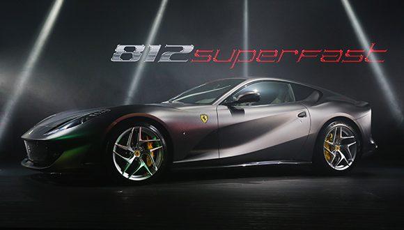 Ferrari-812-Superfast-Australasian-Premiere