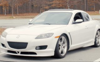 Mazda RX-8 Review - The Most Hated Rotary Car?