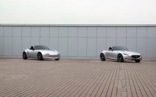 Protected: Redefining a Legend: How Mazda Designed the Fourth-Generation MX-5 Miata – Part 2