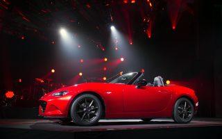 Redefining a Legend: How Mazda Designed the Fourth-Generation MX-5 Miata – Part 4