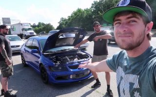 Why I Don't Own a Mitsubishi Evo