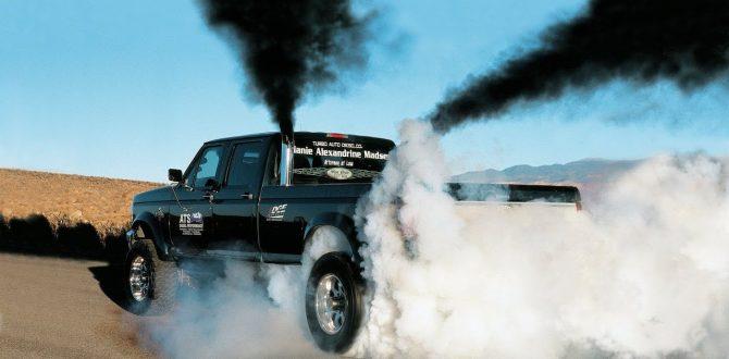 Best Of Diesel Trucks!!