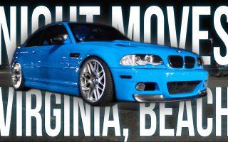 BIGGEST Car Meet In VIRGINIA!? Part 1