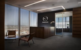 Designing Mazda's New Home: Explore Mazda's New North American Headquarters