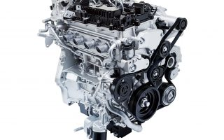 Five Things You Need to Know About The World's First Commercial Compression Ignition Engine