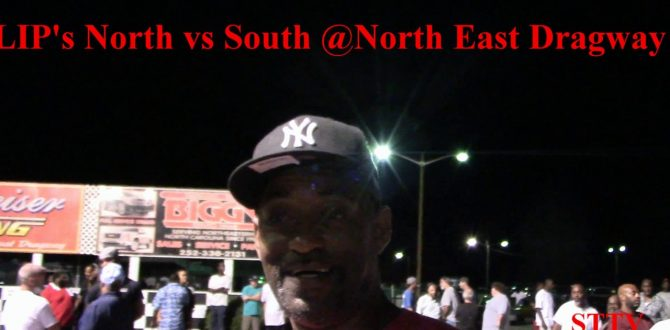 STTV Commercial -  LIP's North vs South Featuring Tony Boss Bynes