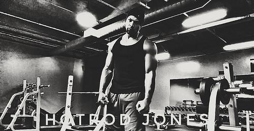 Hotrod Jones #hotrodjones #party #mustang #racing #fitness #