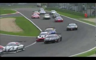 GTSPRINT: Vallelunga race 2