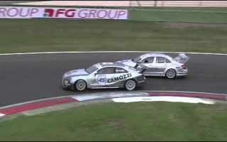 SUPERSTARS: Vallelunga Race 1