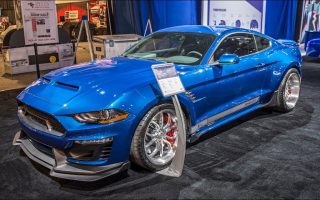 2018 Mustang GT Modifications Begin - 11's so soon?