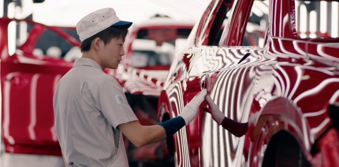 A Company of Craftsmen: How Mazda's Designers Breathe Life Into Their Vehicles