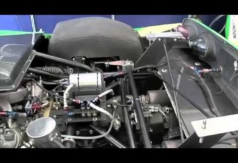 GTSPRINT Race Day focus: the Mosler MT900R