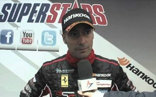 GTSPRINT Race Day interviews from Spa-Francorchamps