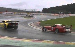 GTSPRINT: SPA RACE 2