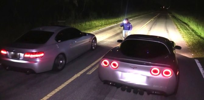 HEADS UP STREET RACING | 7XX HP Supercharged Mustang vs C6 Corvette, WS6, AWD GMC Truck & MANY MORE!