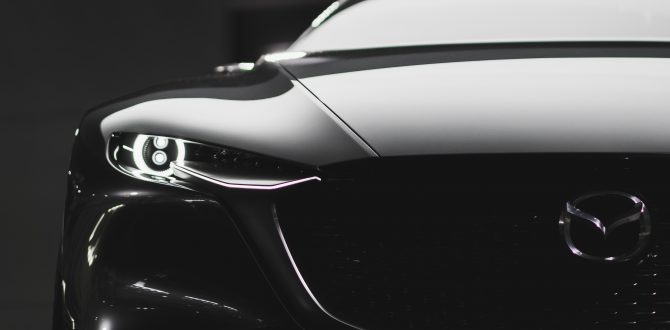 Mazda's KAI CONCEPT and VISION COUPE Reveal the Future of KODO Design