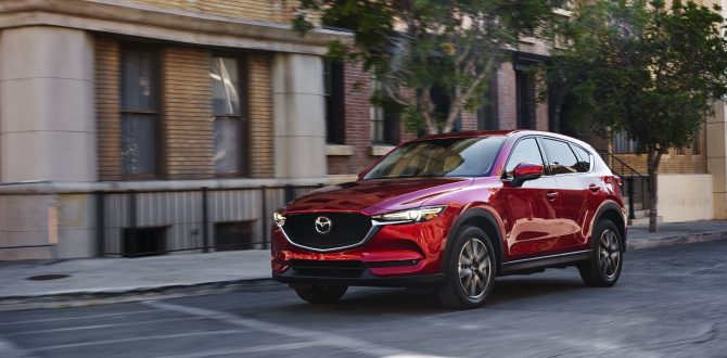 Never Stop Challenging – How Mazda Continues to Improve its Engines