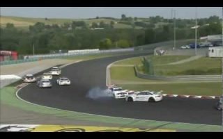 SUPERSTARS: HUNGARORING RACE2