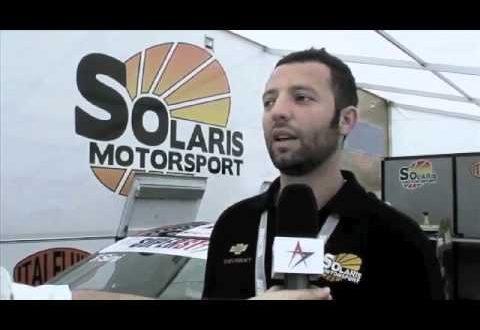 SUPERSTARS Race Day focus: the Chevrolet Lumina