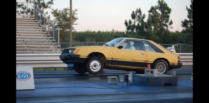 """50tussin """"short bus"""" foxbody mustang montage 1"""