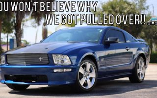 Here's Why I LOVE This Modded Ford Mustang GT