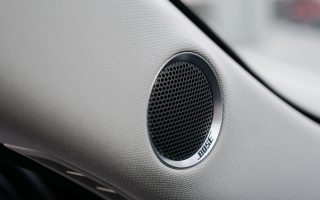 Mazda and BOSE® put your music center stage in the CX-5