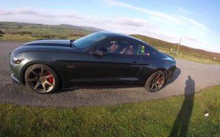 Mustang GT Mods