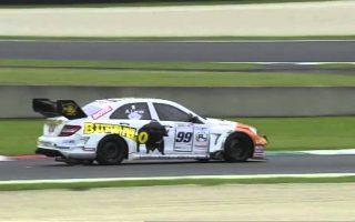 SUPERSTARS Race 1 at Mugello