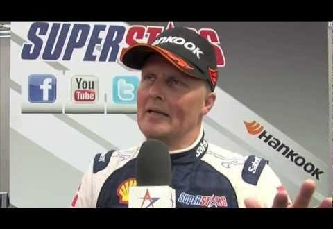 Top drivers quote from Race 1 at Donington Park