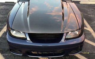 2001 Mustang GT Edit