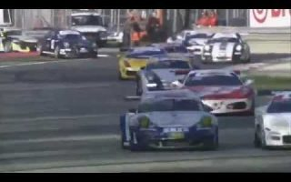 GTSPRINT SERIES - RACE 1 AT MONZA