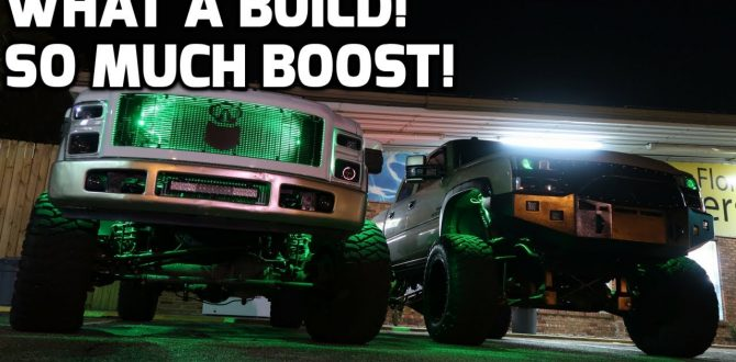 Nasty lifted 6